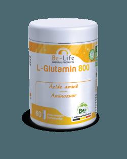 Be-Life L-Carnitin 750 60 tabletten