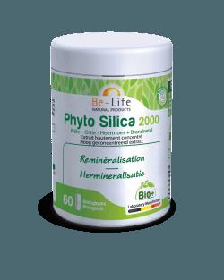 Be-Life Phyto Silica 2000 BIO 60 biologische capsules