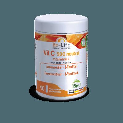 Vitamine C Be-Life