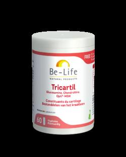 Be-Life Tricartil 60 plantaardige capsules