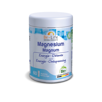 Be-Life Magnesium Magnum