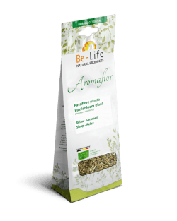 Aromaflor PASSIEBLOEM – plant BIO 50 g.