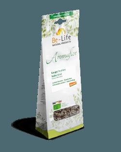 Aromaflor SALIE – blad BIO / DEM 50 gram
