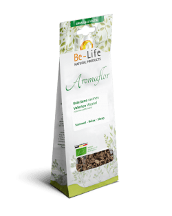Aromaflor VALERIAAN – wortel BIO 40 gram