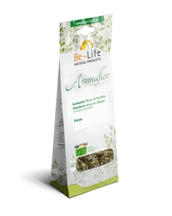Aromaflor MEIDOORN – blad en bloem BIO 30 g.