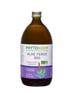 Phytonorm Aloe Ferox sap ongefilterd