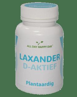 Laxander D aktief 100 tabletten