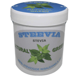 Steevia (Stevia) Natural Green