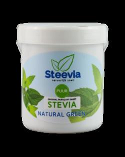 Steevia (Stevia) Natural Green – 35gr
