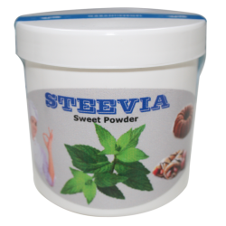 Steevia (Stevia) Sweet Powder – 220gr