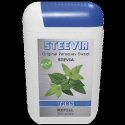 Steevia (Stevia) tabletjes refill