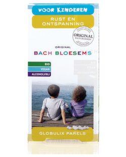 Bachbloesems parels voor kinderen Rust en ontspanning 20 gr
