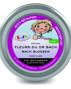Bach bloesem pastilles Troostertjes
