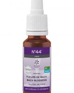Bach bloesem melange No44 Libido – 20 ml