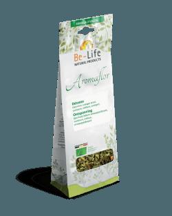 Aromaflor ONTSPANNING – kruidenthee BIO 75 gram
