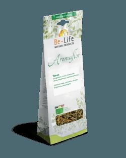 Aromaflor TONUS – kruidenthee BIO 75 gram