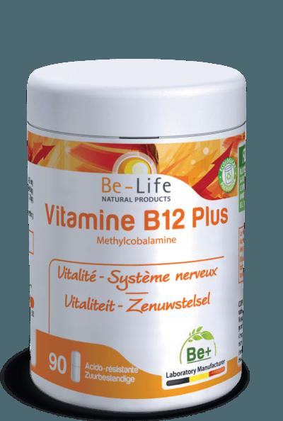 Be-Life Vitamine B12