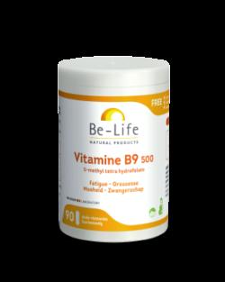 Be-Life Vitamine B9 (B11)