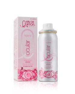 Quinton Action Oculair spray 30 ml