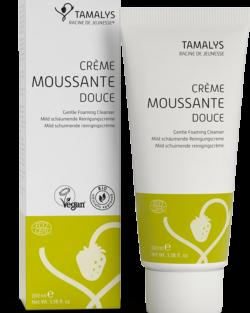 Tamalys mild schuimende reinigingscrème 100 ml