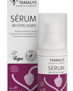 Tamalys serum vitaliserend vochtinbrengend 15 ml
