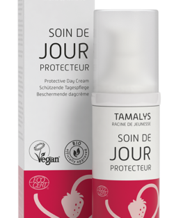 Tamalys beschermende dagcrème 30 ml