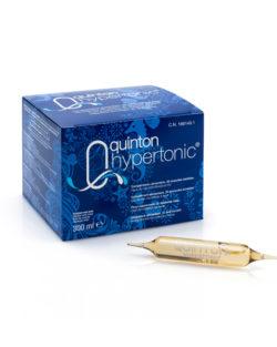 Quinton Hypertonic 30 ampullen á 10 ml