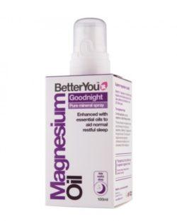Magnesium Oil Goodnight Spray 100 ml