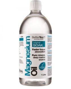 Magnesium Oil Original Soak 1 ltr