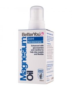 Magnesium Oil Original Spray 100 ml