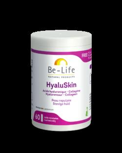 Be-Life HyaluSkin – 60 caps
