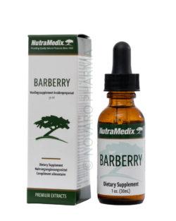 NutraMedix Barberry 30 ml