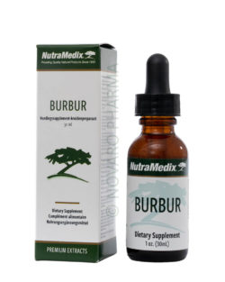 NutraMedix Burbur 30 ml