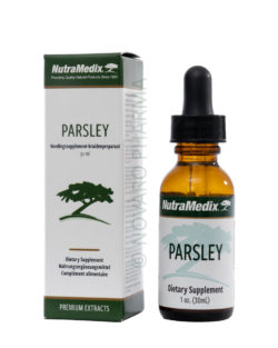Nutramedix Parsley 30 ml