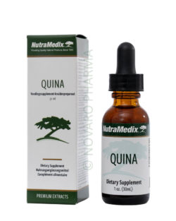 NutraMedix Quina 30 ml