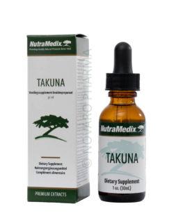 Nutramedix Takuna 30 ml