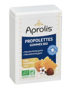 Aprolis Honing Gommetjes BIO – 50gr