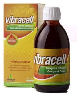 VIBRACELL natuurlijke vloeibare multivitamine – 150ml
