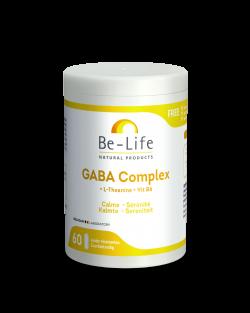 Be-Life GABA Complex – 60 caps