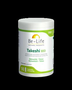 Be-Life Takeshi BIO – 50 caps