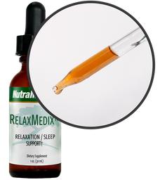 RelaxMedix ™ van NutraMedix | 30ml
