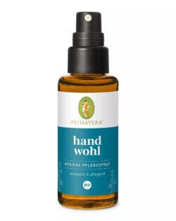 Primavera Hand Comfort spray bio 50 ml