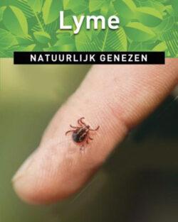 'Lyme natuurlijk genezen' – Willem Jacobs