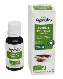 Aprolis 100% Propolis Extract BIO – 20ml