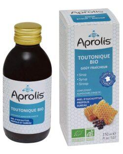 Aprolis Toutonique Siroop BIO – 150ml