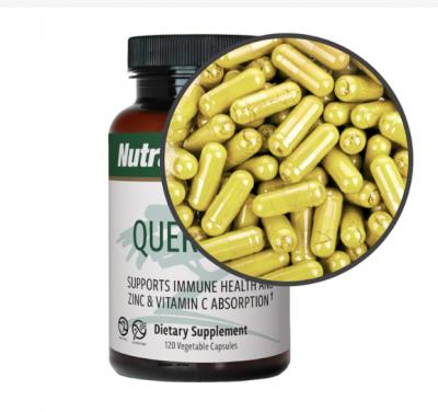Quercetine NutraMedix vegicaps